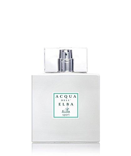 Sport by Acqua Dell Elba Eau De Parfum Unisex 50 milileters (Elba Spice)