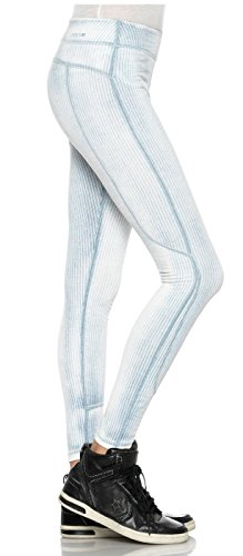 Joe's Jeans Women's Off Duty Rhythm Legging In Mayson, Me...
