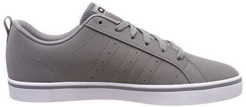 F17 Pace Black Ftwr Three Core Vs Grau adidas White Gymnastikschuhe Grey Herren 0RxgFE4