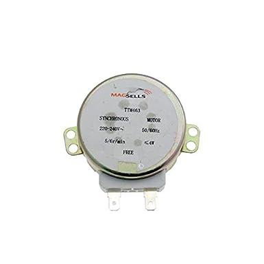 Motor de plato de microondas at325 max25rdg horno microondas ...
