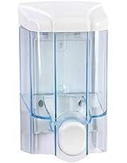 Vialli Plastic Liquid Soap Holder