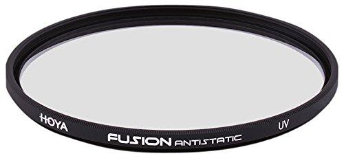 Hoya 77mm UV Filter FUSION Antistatic Super Multi Coating Super Slim Frame