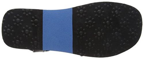 Noir Bayer Femme Black Sandales Black Rocket Plateforme Dog X1SPqv