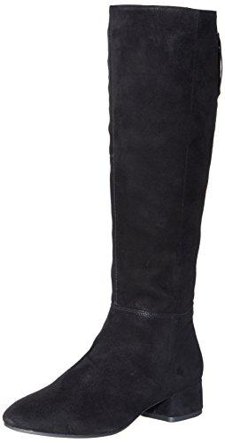 Vagabondo Da Donna Jamilla Boots Nero (nero)
