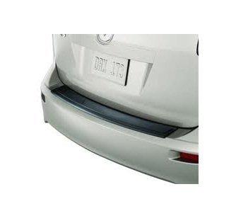 mazda 5 rear bumper guard - 4