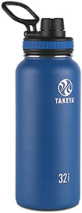 Takeya Originals Vacuum Insulated Stainless Steel Bottle