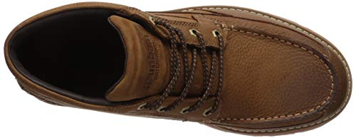 thumbnail 8 - Dunham Men's Colt Moc Boot Boot - Choose SZ/color