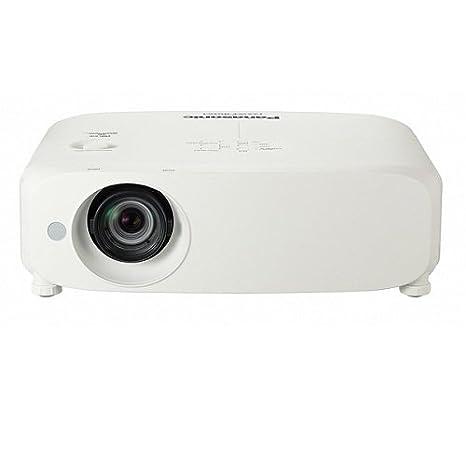 Panasonic PT-VZ570 Video - Proyector (4500 lúmenes ANSI, LCD ...