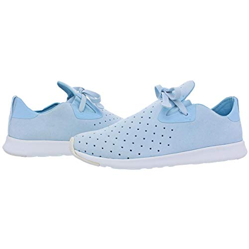 Moc Apollo Sneaker Shell Unisex Rubber Fashion Native White Shell Air Blue qR5EwUpx
