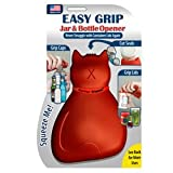 Kinsman Enterprises 17130 Easy Grip Jar & Bottle Opener