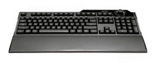 Azio-Levetron-L70-LED-Backlit-Gaming-Keyboard-Black-KB501