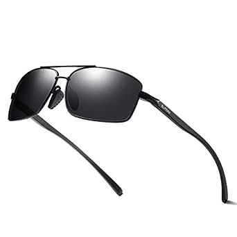 Amazon.com: ELITERA E2458 - Gafas de sol polarizadas para ...