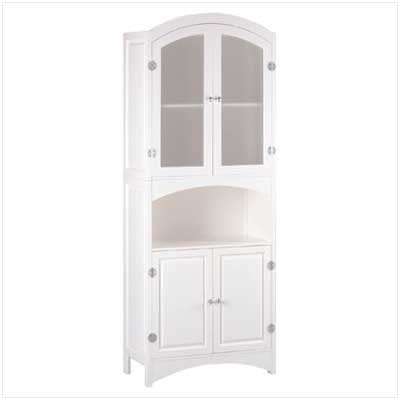 Continental Wall Mount (LINEN CABINET - Bath And Body)