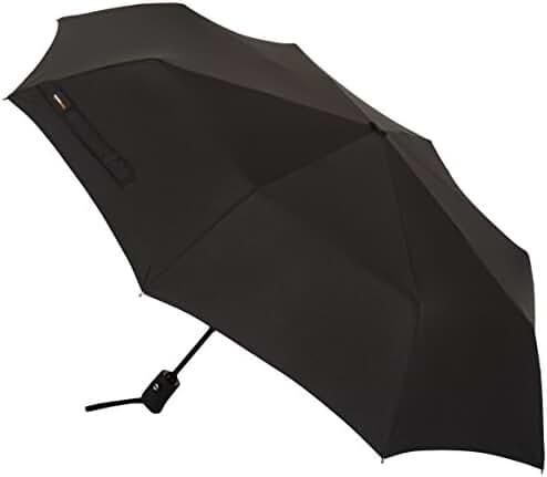 AmazonBasics Automatic Travel Umbrella