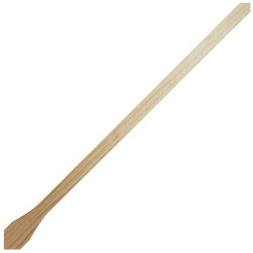 long wooden spatula - 8