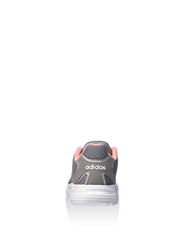 Speed Zapatillas Grmeva Para Mujer De gris Adidas Cloudfoam W Gris Ftwbla Deporte tAwn5vq