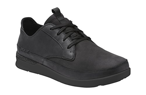 Black Casual Superfeet Men's Shoe Black Comfort Ross SwwXFqHxEO