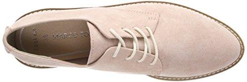 Cordones para Rosa Tozzi Oxford Marco 23755 de Mujer Zapatos Rose wFA1nqCI