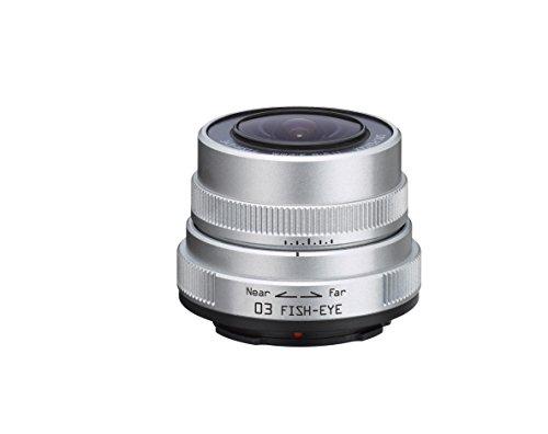 (Pentax 03 Fish-Eye Lens for Pentax Q)
