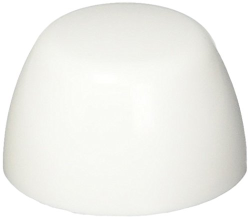 Toto THU098#11 20 Piece Bolt Cap and Base Set for All Toilet Models and Piedmont Bidet and Toilet, Colonial White (Toto Bolt Cap Set)