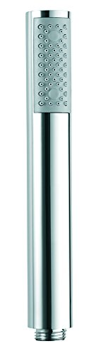 (Jaquar HSH-CHR-5537N Single Function Hand Shower, Chrome, 24 mm)