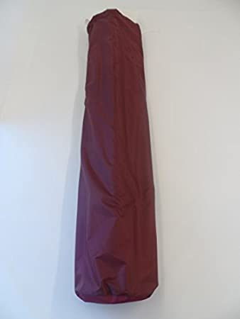Caravan Awning Pole Bag/Cover Large (Green) Bags And Covers Direct Limited