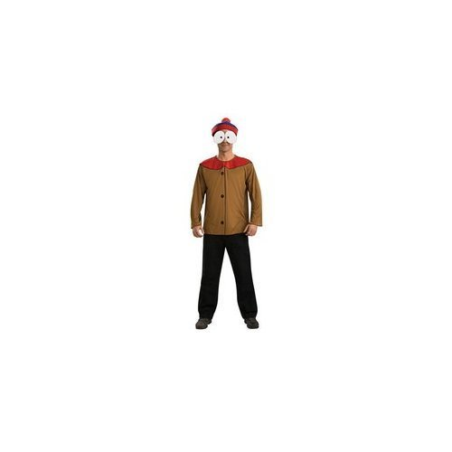 Halloween South Costumes Park (South Park Kid Costume - Standard - Chest Size)