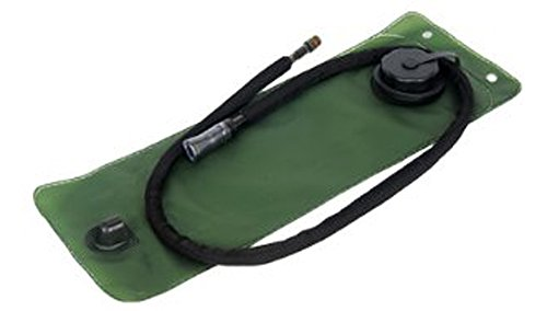 Lancer Tactical Ca-330B 3 Liter Hydration Bladder in ACU