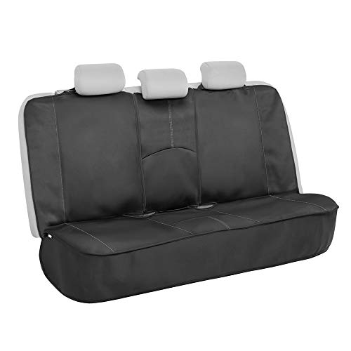 2013 chevy cruze back seat covers - 6