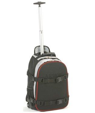 Armor #130 Rolling Carry-on Durable Backpack Travel Bag, Roller Bag, Scuba Dive Bag, Dive Bag, Sports Bag, Travel Bag by Armor
