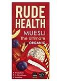 Rude Health The Ultimate Muesli (Organic) (2 x 500g)