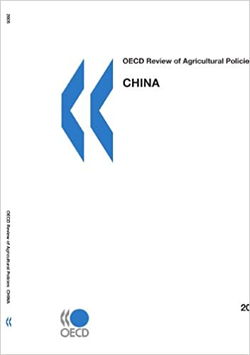 OECD Review of Agricultural Policies China (OECD Reviews of Agricultural Policies)