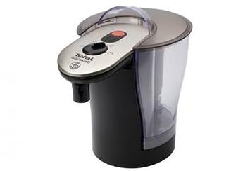 Tefal Quick & Hot RVS, Plata/Negro - Calentador de agua