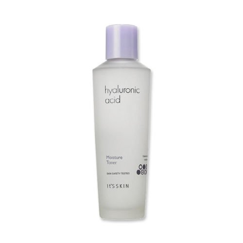 It'S SKIN Hyaluronic Acid Moisture Toner 150ml 5.07fl. Oz. - Toner For Face Acne Treatment Astringent Hydrating Natural Pore Minimizer Tonner Anti aging