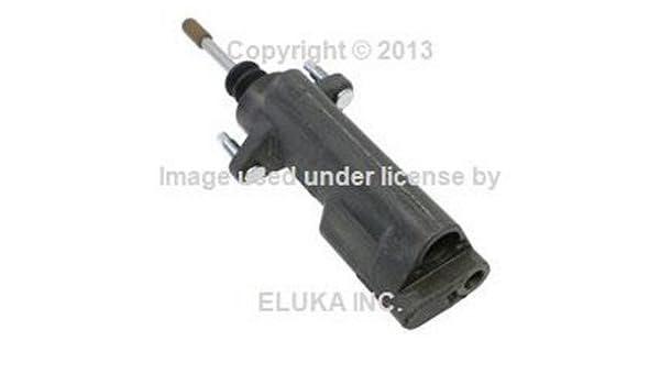 e46 m3 smg clutch slave cylinder diy
