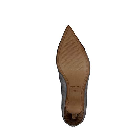 Tamaris Croco Chaussures Grey Confortables Pour Lt 1 Femmes D w0UqBg
