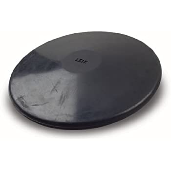 6b66a1dbae8bd Amazon.com : Stackhouse Supra Discus in Black (2 K) : Sports & Outdoors