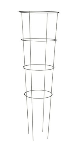 Panacea Products 89739 Professional Gauge Galvanized Tomato Cage