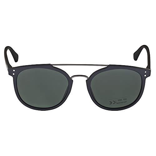 Adulto Unisex Sol de Gafas Polarizadas Black JCOlivier wnxfqUFXZU