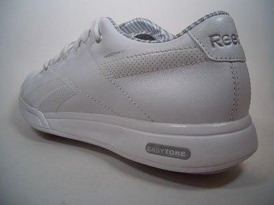 Reebok, Scarpe indoor multisport donna Bianco bianco 42.5