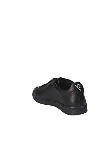 Guess Footwear Active Lady, Baskets Femme Les Noirs