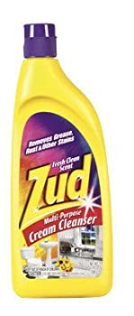 Malco Products Inc 19Oz Zud Cream Cleanser 530019 Cleanser