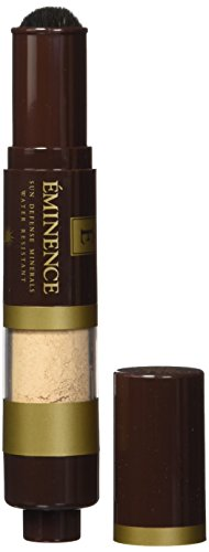 Defense Sun Eminence (Eminence Sun Defense Minerals SPF30, 1 Honey Apple, 8 Gram)
