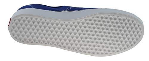 stv Baskets Plus Mixte Authentic Navy canvas Lite Vans Basses Bleu Adulte xAUtzUwEq