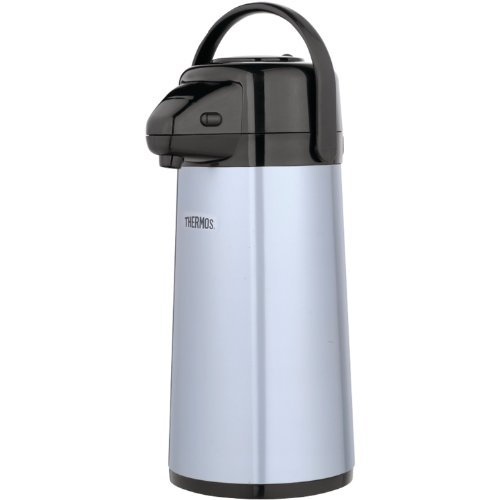insulated hot water dispenser - 3