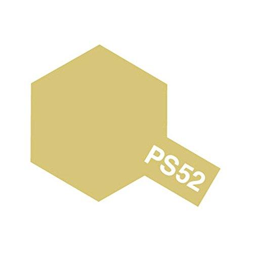 Tamiya 86052 PS-52 Polycarbonate Champagne Gold Aluminum 3 o