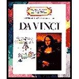 Da Vinci by Venezia,Mike. [1989] Paperback…