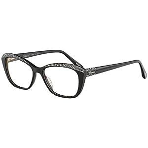 Eyeglasses Chopard VCH 229 S Black 0700