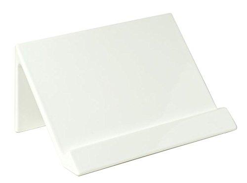 Leggio In Ceramica BiancoSCONTATO!