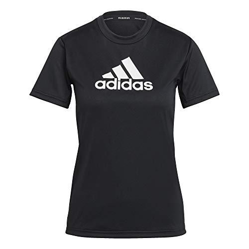 adidas Women's Designed 2 Move Logo Sport Tee 6